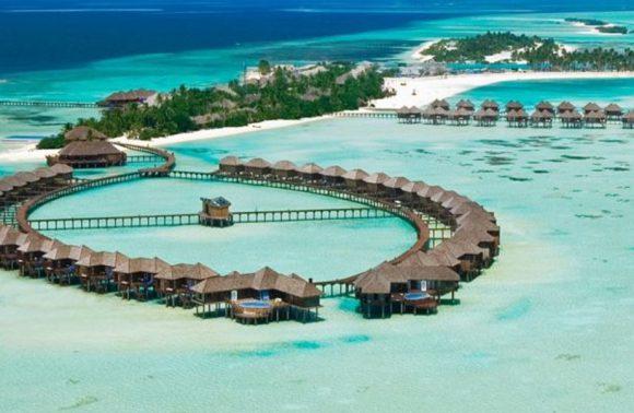 Voyages aux Maldives